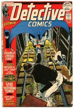 Batman - Detective Comics 424