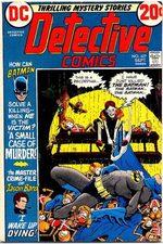 Batman - Detective Comics 427