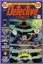 Batman - Detective Comics 433