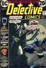 Batman - Detective Comics 434