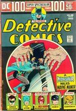 Batman - Detective Comics 438