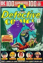 Batman - Detective Comics 440