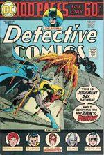 Batman - Detective Comics 441
