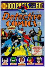 Batman - Detective Comics 443
