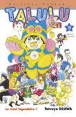 Talulu, Le Magicien 19 Manga