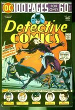 Batman - Detective Comics 444