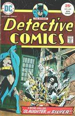 Batman - Detective Comics 446