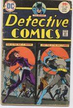 Batman - Detective Comics 448