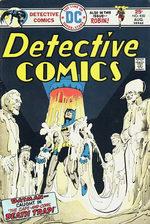 Batman - Detective Comics 450