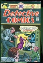 Batman - Detective Comics 453