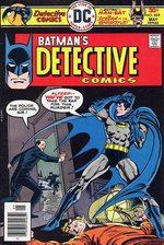 Batman - Detective Comics 459