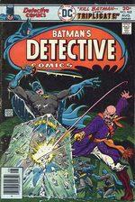 Batman - Detective Comics 462