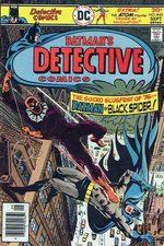 Batman - Detective Comics 463