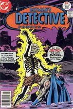 Batman - Detective Comics 469