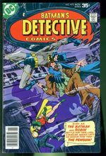 Batman - Detective Comics 473