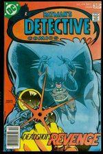 Batman - Detective Comics 474