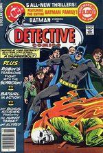 Batman - Detective Comics 486