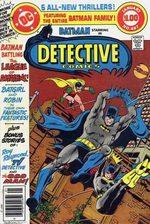 Batman - Detective Comics 487