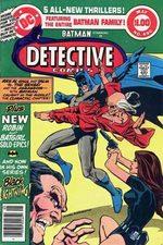 Batman - Detective Comics 490