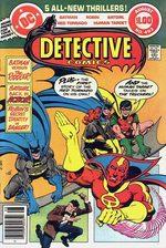 Batman - Detective Comics 493