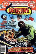 Batman - Detective Comics 494