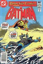 Batman - Detective Comics 509