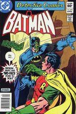 Batman - Detective Comics 513