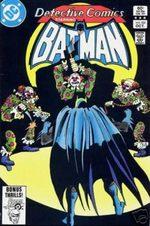 Batman - Detective Comics 531