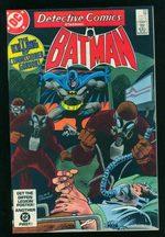 Batman - Detective Comics 533