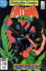Batman - Detective Comics 534