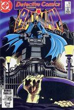 Batman - Detective Comics 537