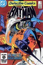 Batman - Detective Comics 541