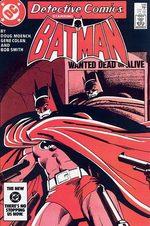 Batman - Detective Comics 546