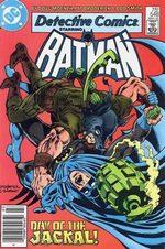 Batman - Detective Comics 548