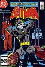 Batman - Detective Comics 553