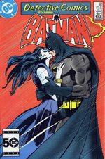 Batman - Detective Comics 556