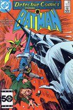 Batman - Detective Comics 558