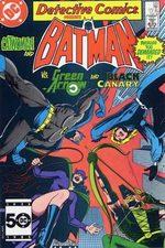 Batman - Detective Comics 559