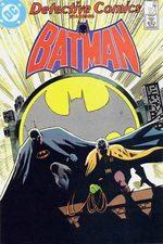 Batman - Detective Comics 561