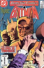 Batman - Detective Comics 563