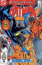 Batman - Detective Comics 564