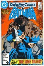 Batman - Detective Comics 565