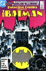 Batman - Detective Comics 567