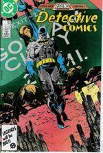 Batman - Detective Comics 568