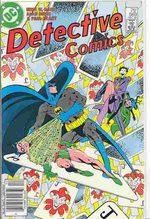 Batman - Detective Comics 569