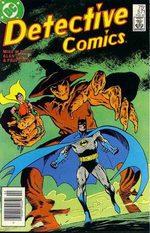 Batman - Detective Comics 571