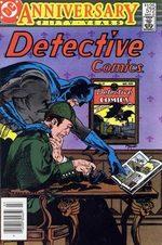 Batman - Detective Comics 572