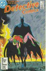 Batman - Detective Comics 574