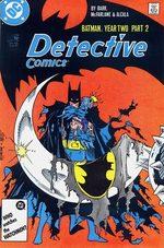Batman - Detective Comics 576