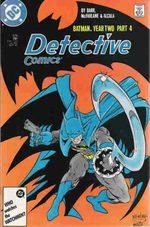 Batman - Detective Comics 578
